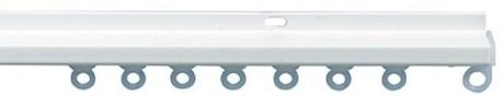 Integra curtain track