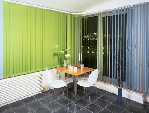 blinds for bay windows