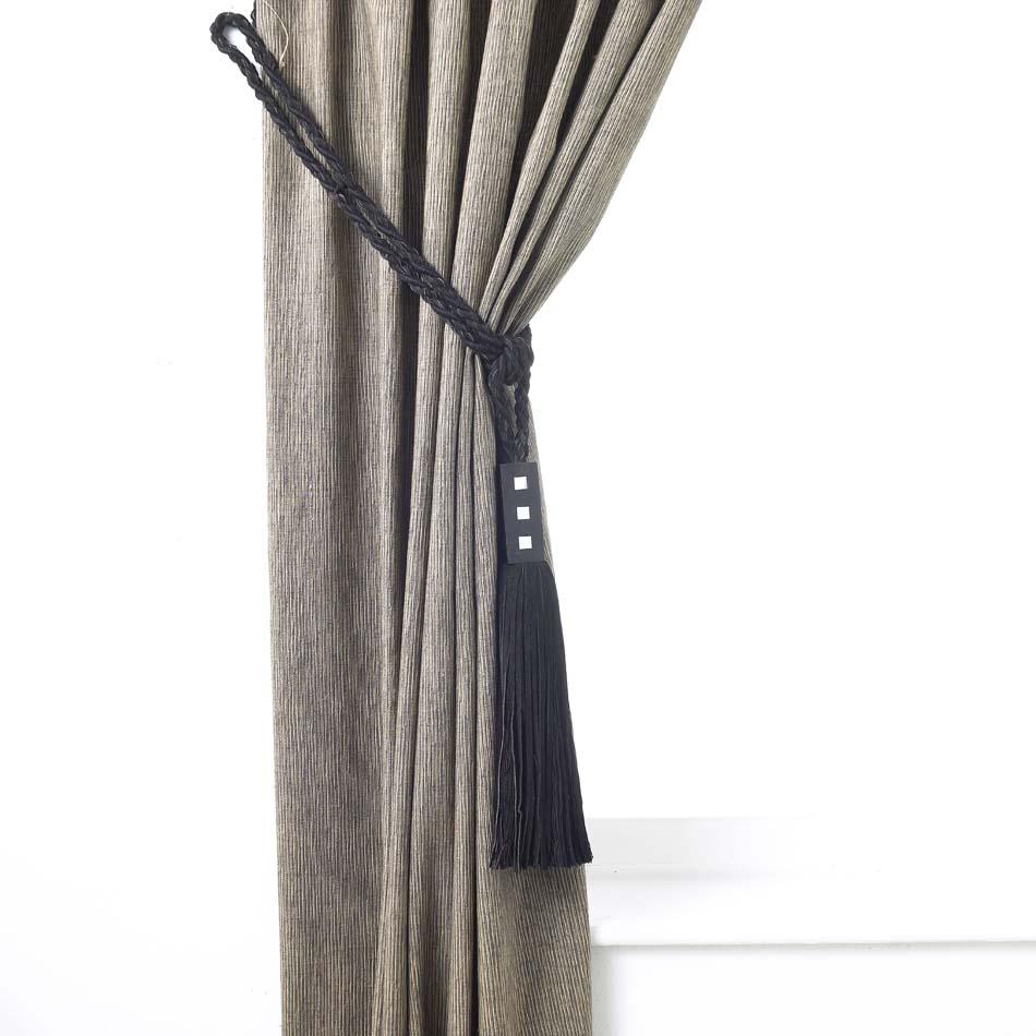 CURTAIN TIE BACK DESIGNS   Curtain Design