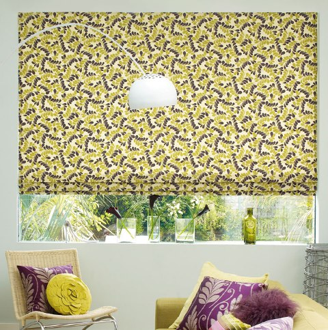 compliment your roller blind with matching accessories