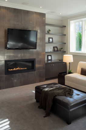 modern stone feature wall finishes